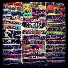 Skateboards in Santa Cruz #skateboards #CasualWear #StreetWear #FashionBlog #FashionBlogger Skateboards, Casual Wear, Street Wear, Fresh, News, Santa Cruz, Casual Outfits, Casual Clothes, Casual Work Wear