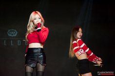 BULLDOK - Hyeong Eun + Se Hee (Say)