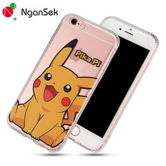 Pokeball pokemons go to pikachus Phone Cases For iPhone se 4 4s 5 5s 6 6s 6plus 6s plus Case Transperant Clear Soft Anti Shock V // iPhone Covers Online //   Price: $ 9.95 & FREE Shipping  //   http://iphonecoversonline.com //   Whatsapp +918826444100    #iphonecoversonline #iphone6 #iphone5 #iphone4 #iphonecases #apple #iphonecase #iphonecovers #gadget #gadgets