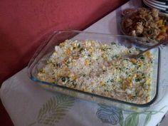 Aqui no Receita toda Hora explicamos como fazer a receita de Risoto de alho poró de forma bem simples! Vai agradar a todos Risoto de alho poró Imprimir Aut