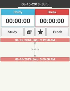 This is a great andriod app for studying
