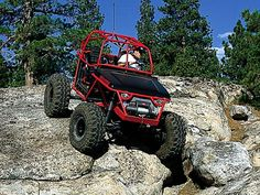 Old School Samurai Buggy - Pirate4x4.Com : 4x4 and Off-Road Forum