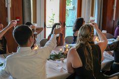 Plan your perfect wedding menu at Nita Lake Lodge, Whistler.