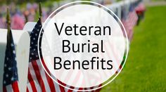 There are a variety of veteran burial benefits provided by VA and non-VA sources. Claiming VA death benefits is never easy, but early planning is key Military Girlfriend, Military Love, Military Spouse, Veterans Discounts, Military Discounts, Funeral Planning, Family Planning, Disabled Veterans Benefits, Military Funeral Honors