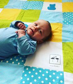 Another happy-HOUSE OF SERBAN-fan!! #handmade #custommade #pillows #quilt #baby #blanket #elyapimi #kisiyeozel #yastik #bebek #yorgan #ordernow via facebook
