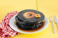 vinyland Record Collection, Color Shades, Cake, Desserts, Food, Tailgate Desserts, Deserts, Kuchen, Essen
