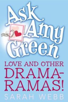 Thirteen-year-old Amy Green finds herself surrounded by the drama of romance as her mother prepares for her wedding while working with a handsome celebrity on his biography, Aunt Clover dates a singer, and Mills falls for new student Bailey.