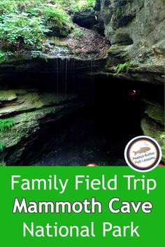 Top Ten Everyday Living Insurance Plan Misconceptions Did You Know That Here Is A National Park In Kentucky That Consists Of More 412 Miles Of Caves? Look at Everything You Need To Know About Visiting Mammoth Cave Travel With Kids, Family Travel, Mammoth Cave, Mai Sakurajima, Cave Tours, Biomes, Summer Activities, Travel Usa, Kentucky