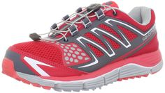 Salomon Women's XR Crossmax 2 Trail Running Shoe -- Check this awesome image  : Athletic sneaker shoes
