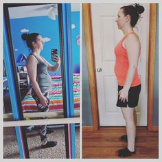 Jessica's 4 week recti progress in the CarrieFit small group! Brand Building, Team Building, Diastasis Recti, Small Groups, Success, Weight Loss, Loosing Weight, Losing Weight, Loose Weight