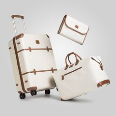 Bric Luggages competition prize for Cruise International magazine
