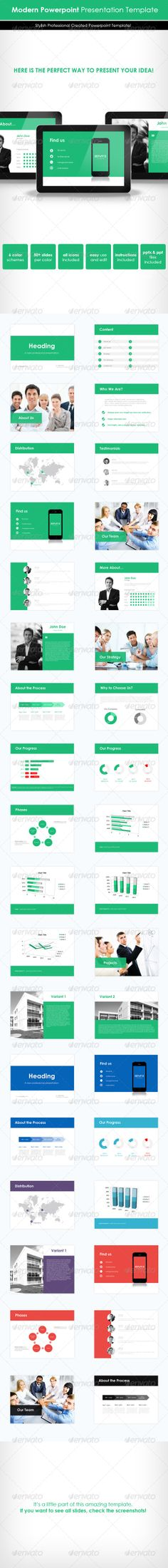 Davila PowerPoint, Presentation Template by Sooyoomboo Soyombo - powerpoint presentation