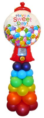 1000 images about diy crafts that i love on pinterest for Balloon decoration machine
