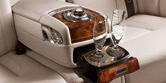 Elegant Rolls-Royce