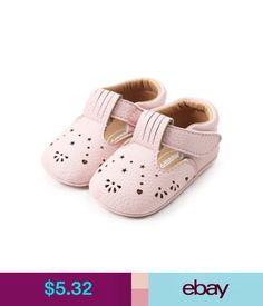 Baby Shoes Baby Girls Pu Hollow Princess Shoes Kid Toddler Soft Sole Crib  Shoes Prewalker  ebay  Fashion 0abdeaaf70a