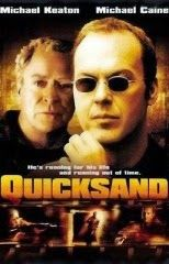 Lev Stepanovich: MACKENZIE, John.  Quicksand (2001)