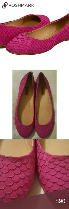 Miz Mooz Panther Flats fuschia flats from nordstrom miz mooz panther miz mooz Shoes Flats & Loafers