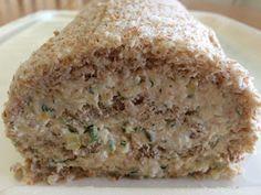 Liian hyvää: Voileipäkakkurulla tonnikalasta Banana Bread, Desserts, Deserts, Dessert, Postres, Food Deserts