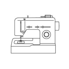 Image of Learn the Sewing Machine: Saturday, Sept 1st 1-3pm
