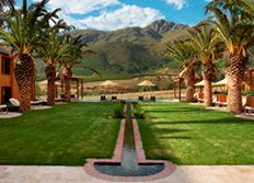 La Residence | The Royal Portfolio I Franschhoek South Africa I Ultimate South African wine country getaway