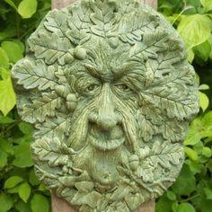 Green Man 2004