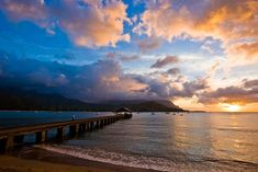Places you can go and activities you can do will never run out when you hang out in Hanalei.