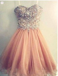 Elegant Sweetheart Homecoming Dresses,Short Homecoming Dresses,Beaded Homecoming Dresses,Prom Dress,Prom Gown,Graduation Dress