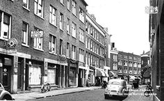 Drievriendenstraat 1959