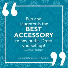 Quote | The Best Accessory