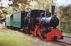 Feld- und Werksbahnmuseum Oekoven - Modellbahn-Forum für 1:22,5 und 1:1 - 1:32