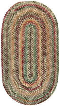 American Braided Rugs For The Home Pinterest Early Decorating Rug Company And