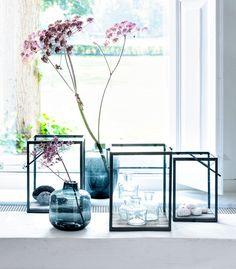Interieur | 12x inspiratie voor vensterbank styling • Stijlvol Styling - Woonblog •Stijlvol Styling – Woonblog