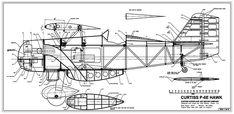 Curtiss P-6 Hawk