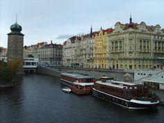 prague    Prague, Czech Republic   Richard Foote's Oracle Blog