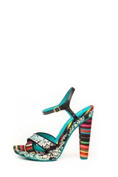 Sandales Desigual Pam