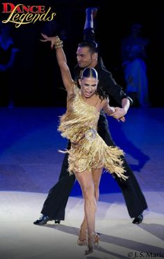 Stefano and Dasha ♥ www.thewonderfulworldofdance.com #ballet #dance
