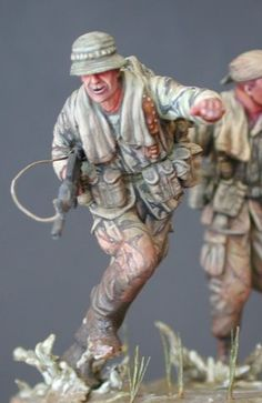 Donald Winar uploaded this image to 'Small Scale Figures and Models'.  See the album on Photobucket.