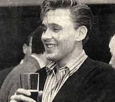 Billy Fury - from Pete Rennie Billy Fury, Liverpool, Rock And Roll, Superstar, Britain, Two By Two, The Unit, Singer, Statue