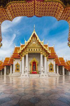 ¿Próximo #viaje ? ¿Quizás...?  #Bangkok #Thailand