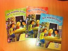 Arkiv: Inlägg som flyttats från min klassblogg skrivet 2012-09-14   Idag har barnen fått med sig hem sin läs- och skrivläxa. Läxan är torsd...