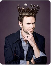 How Joel McHale of 'The Soup' stays grounded