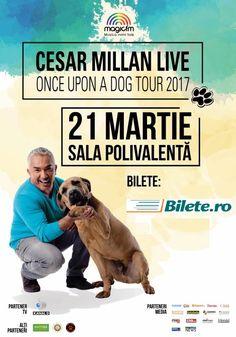 Cesar Millan Live Cesar Millan, Tours, Live