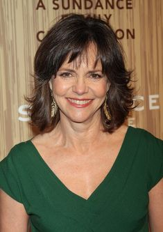 Sally Field, Best Supporting Actress nominee (Lincoln) #Oscars