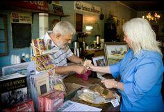 Historic Gold Hill Salisbury-Rowan County, NC #visitsalisburyrowan