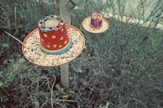 crafts from terra cotta pots - Google Search