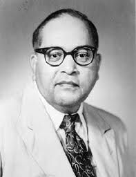 Dr. Bhimrao Ramjee Ambedkar [1891-1956) was born In the Mahar caste which is an untouchable Maharastrian community. So right from an impressionable age he came in contact with realities.