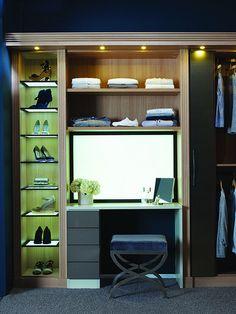 Custom Closets   Custom Closet Storage Design By California Closets
