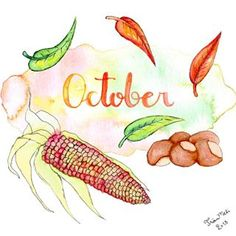 Und wieder ist ein Monat vorüber...was ist eure liebste Jahreszeit? 🍃🍂🍁And again, a month is over...what's your favorite season?.....#october #oktober #watercolor #lettering #autumncolors #brushlettering #handlettering #autumndrawing #lifeisbetterwhenyouletter #instalettering #fallart #autumninspiration #aquarell #penandink #goodvibes #brightautumncolors #autumnart #hellofall #austrianartist #watercolorlettering #inktober2018 #letterlove #autumnillustration #watercolorleaves#lettering Autumn Drawing, Watercolor Lettering, Monat, Instagram, October, Seasons Of The Year, Watercolor