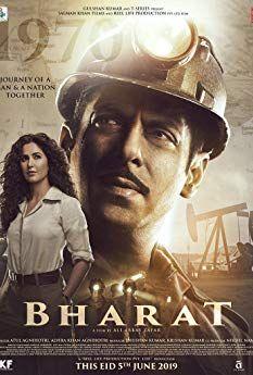 Salman Khan and Katrina Kaif in Bharat Download Free Movies Online, Free Movie Downloads, Drama Film, Drama Movies, Hindi Movies Online, Latest Bollywood Movies, Soo Jin, Tabu, Katrina Kaif
