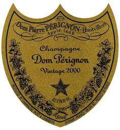 2000 Dom Perignon, Champagne 750 mL Wine at Amazon's Wine Store